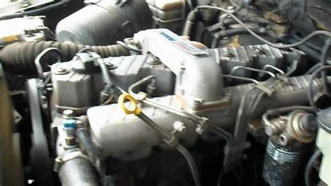 mwm sprint 6 cilindros de silverado 2001 youtube