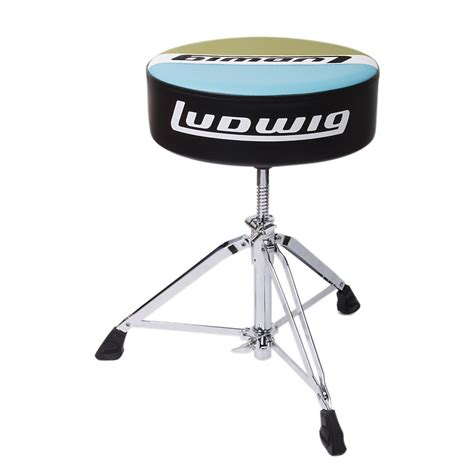 Ludwig Drum Stool Drum Thrones And Stools