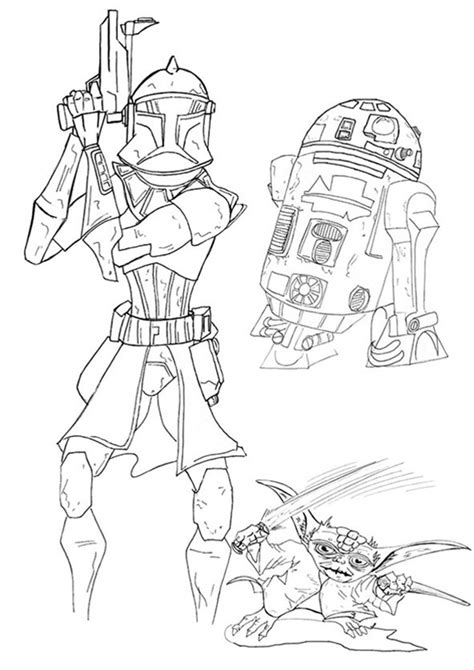 HD wallpapers coloriage imprimer star wars