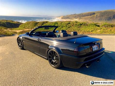 2004 Bmw Convertible by 2004 Bmw M3 Convertible For Sale In United States