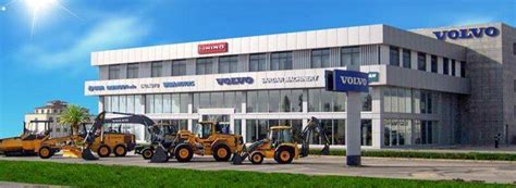 Volvo Truck Parts Near Me by Sardar Machinery Trading New Equipment Dealers Erbil