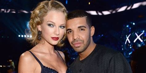 Taylor Swift and Drake are Rumored to Be Dating and ...