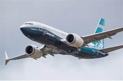 737 Boeing Max Air November Farnborough During