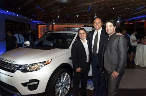 land rover north south dade host launch event