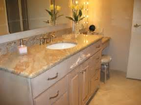 bathroom granite ideas furniture used a corian solid surface material for remodel your counterops are highly