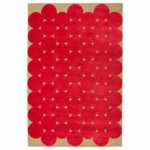 Tapis Ikea Rouge : les 25 meilleures id es de la cat gorie tapis rouge ikea sur pinterest plafond sombre murs ~ Teatrodelosmanantiales.com Idées de Décoration