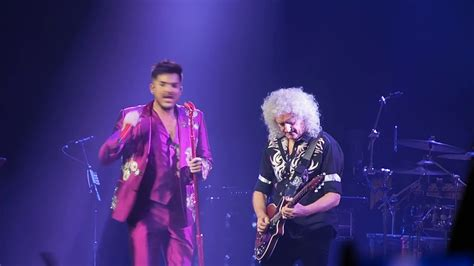 adam lambert don t stop me now queen adam lambert don t stop me now live unipol