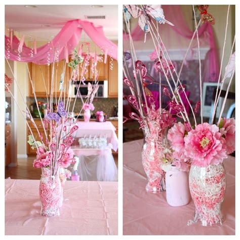 How To Throw The Perfect Pink Princess Party  Martha Stewart