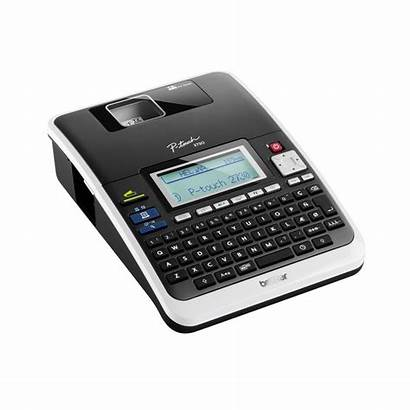 Brother Touch Pt Printer 2730 Label Professional