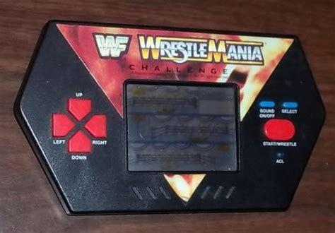WWF Wrestlemania - Walyou