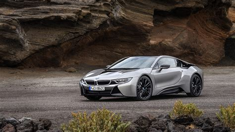 2019 Bmw I8 Hd Wallpaper