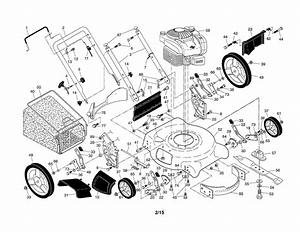 Husqvarna Riding Mower Wiring Schematic Parts