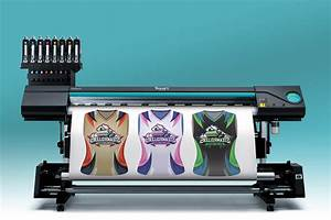 Dye-Sublimation Transfer Printer Texart RT 640 Roland DGA