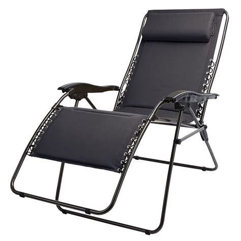 Sunbrella Zero Gravity Chair Replacement Fabric by Westfield Outdoor Wide Zero Gravity Lounger Ebay