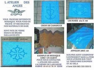 Atelier Des Anges : l atelier des anges atelier de mosaique ~ Melissatoandfro.com Idées de Décoration