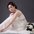 中国最美空姐项瑾美图一组 - 湖北建材新闻