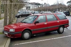 Renault 21 Nevada  A U00f1o 1988 - 37654
