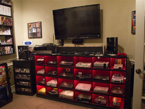 best gaming rooms cliffy b has the best games room you ll ever see n4g