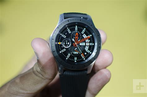 46mm $463 cad ($370) samsung galaxy watch 4 specs and features. Galaxy Watch 46mm | Sokly Phone Shop