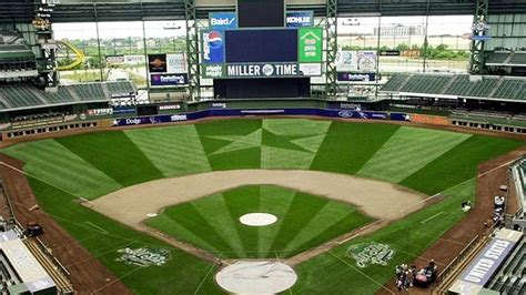 Additionally, his work history includes hospital administration at the mayo clinic in rochester, minnesota, and a career as a professional baseball. Miller Park to be renamed 'American Family Field'