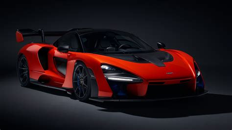 News  Mclaren Senna, Hardcore Trackweapon For The Road