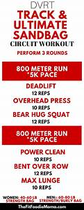 3 Strength  U0026 Track Workouts To Add To Your Running Routine