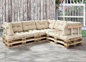 Polster Für Palettenmöbel : wunderbar couch paletten gestaltung 2324 ~ Bigdaddyawards.com Haus und Dekorationen
