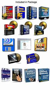 Fast Selling Software Package: eBook Master Resale Rights ...
