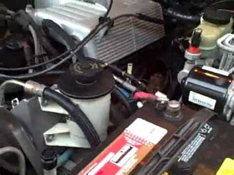 1996 Ford Explorer Engine 5 0l V8 by My 1996 Ford Explorer Xlt 5 0l V8