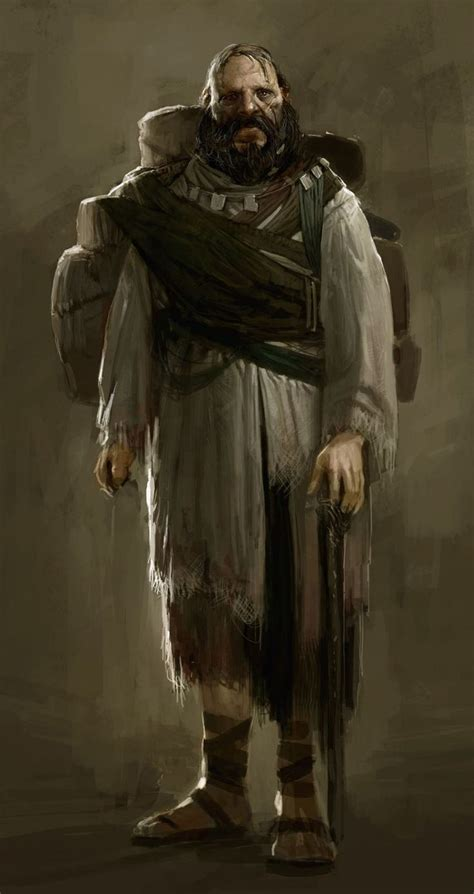 God Of War Ascension Pictures Characters Concept Artwork