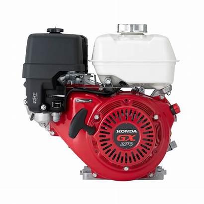 Honda Engine Gx Gx270 Crankshaft Stroke Twin