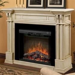 Dimplex Kendal Electric Fireplace by Dimplex Kendal 63 Inch Electric Fireplace With Purifire