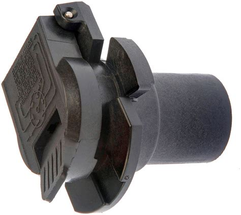 trailer hitch 7 way connector dorman 924 307 fits