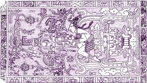 Ancient Astronauts Mayan - Pics about space