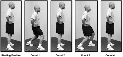 modified rear lunge