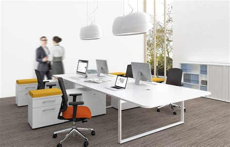 bureau gratuit designing the workplace for millennials open plan office