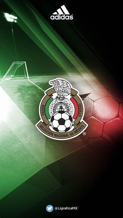 Nacional Football Wallpapers Wallpapersafari Mexicana Seleccin Ligraficamx