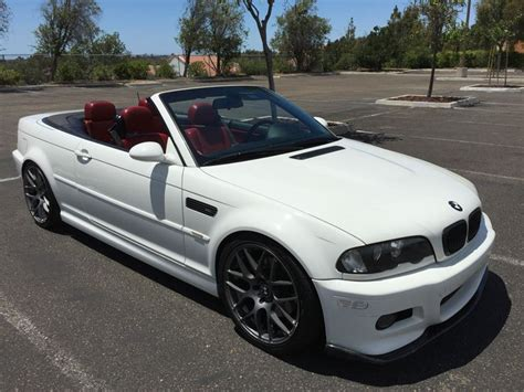 2005 Bmw M3 For Sale By Owner In Chula Vista, Ca 91911