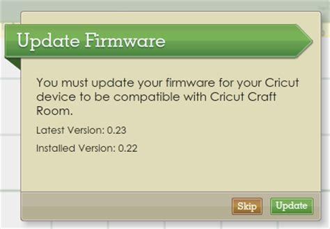 Cricut Firmware Version  Autos Post