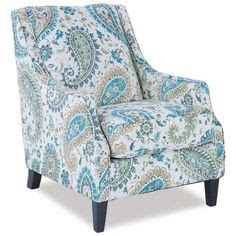easton teal accent chair leasing space