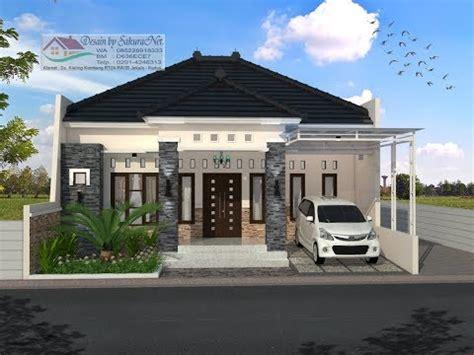 modern house    tidur desain rumah minimalis