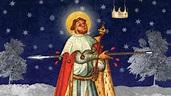 💣 Wenceslaus i duke of bohemia. Wenceslaus I, Duke of ...