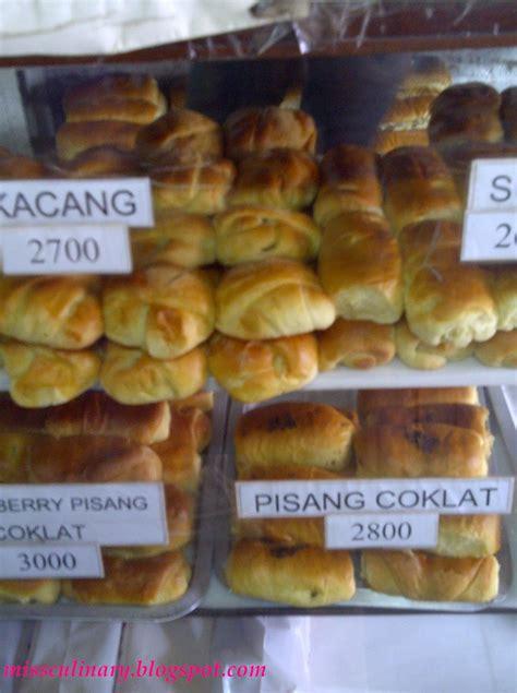 cuisine culture toko sidodadi nostalgia toko kue