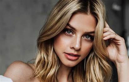 Laswick Marina Face Portrait Hair Desktop вконтакте