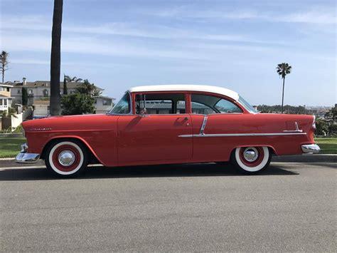 1955 Chevrolet Delray For Sale #1947042  Hemmings Motor News