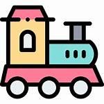 Railroad Icons Icon