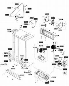 Wiring Diagram  27 Refrigerator Compressor Parts Diagram