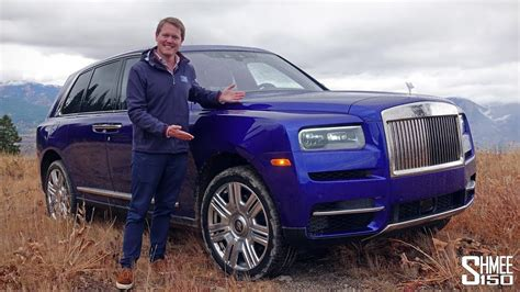 rolls royce cullinan    exquisite suv