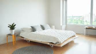 The Bed by Floyd Platform Bed Review 187 The Gadget Flow