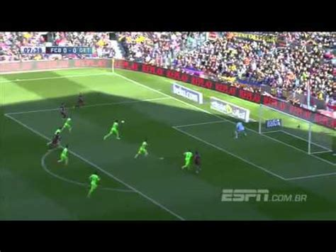 Getafe 1 - 2 Barcelona - Match Report & Highlights